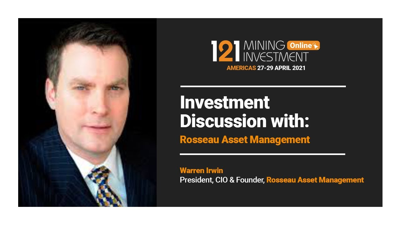 Interview: A Conversation with Warren Irwin of Rosseau Asset Management Ltd.