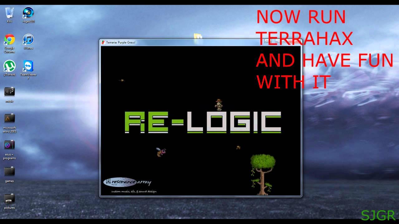 Terraria 1.1.2 download mediafire