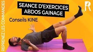 Exercices Abdos de Gainage : Comment Bien les Faire pour Plus de Résultats ?
