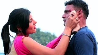 Gandasi | New Haryanvi Romantic Love Song | Long Drive | Haryanvi Romantic Songs