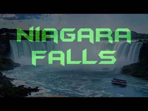 Niagara Falls  (Travel Documentary)