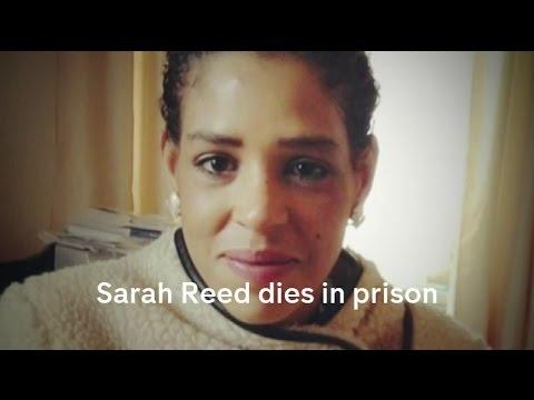 Sarah Reed dies at Holloway prison