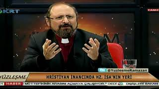 Yüzleşme - 24.01.2018 - Ramazan KOYUNCU & Sahak Maşalyan - KRT TV