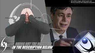 Halcyon Blink - FIFA 18
