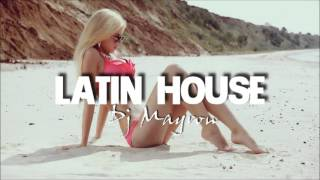 sesion latin house marzo 2016 Dj Mayron Bdj