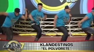 Klandestinos KLS - El Polvorete