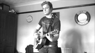 Lightning Bolt Cover - Jake Bugg - Danny Smart