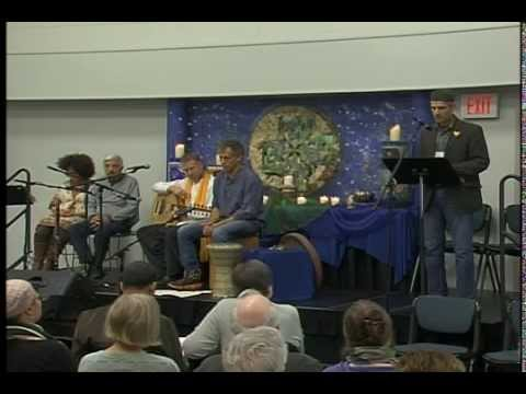 Peace Conference 2015 - Morning Meditation & Closing Plenary