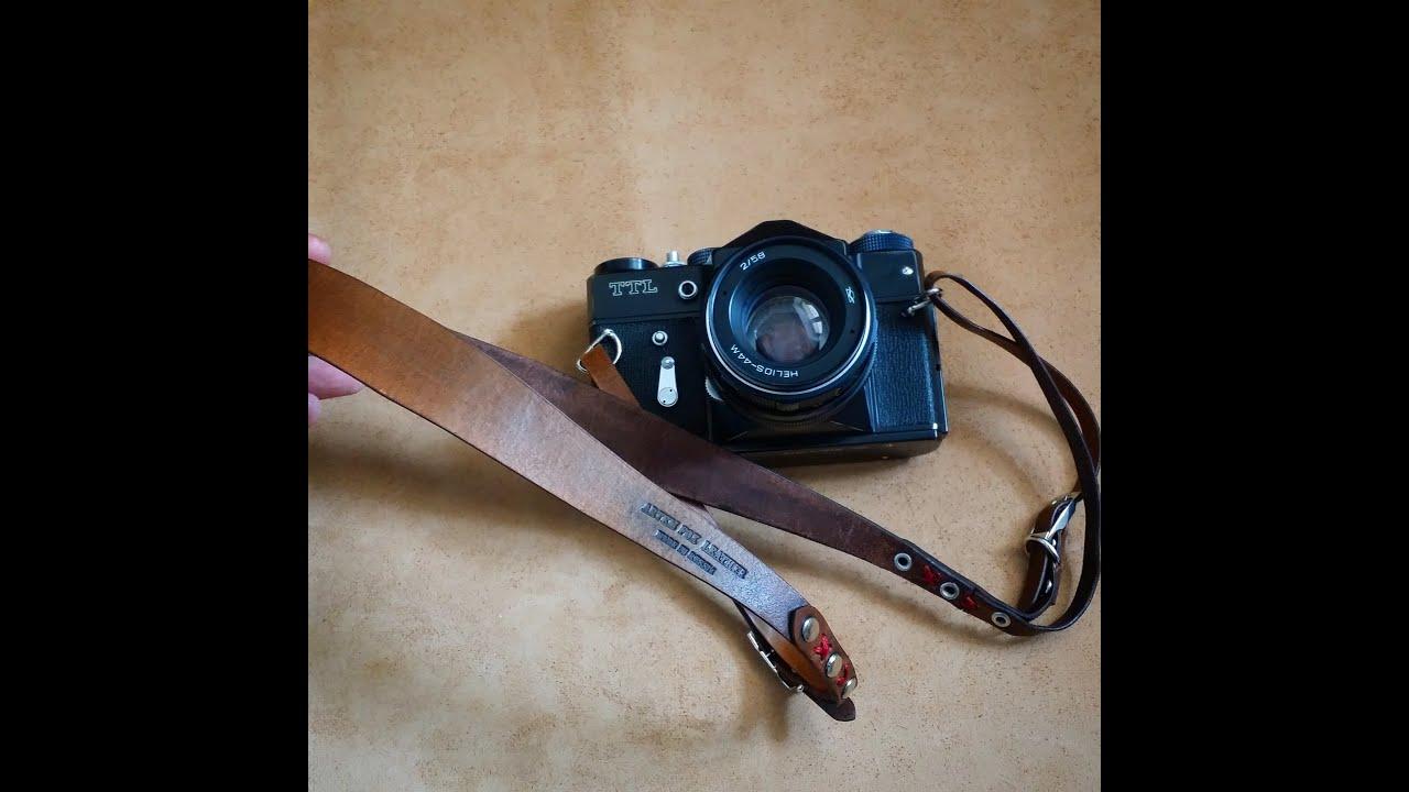 Плечевой ремень для фотоаппарата кожаный купить ремень мужской плетеный