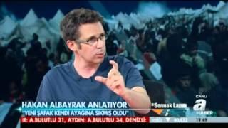 A HABER / HAKAN ALBAYRAK:
