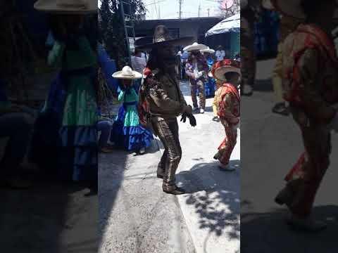 Charros santa maria aztahuacan raices