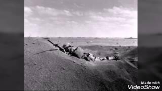 Редкие фото Второй мировой войны (Часть 1)