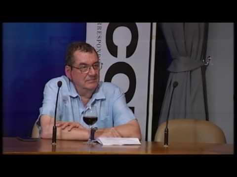 12 May 2017 Derek Williams Farewell