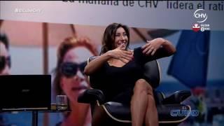 El Cubo | Carmen Gloria Arroyo | La Jueza (Parte 4)