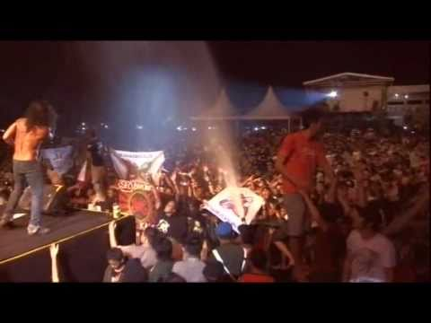 SLANK - KAMU HARUS PULANG (you must go home) live