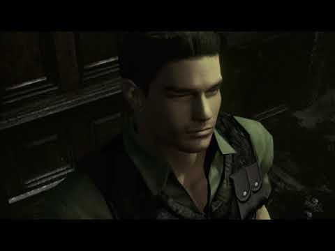 50 Walkthrough FR l Resident Evil PS4 l Partie 3 La Residence Chris,Mode Invisible EXPERT, KNIFE ONL