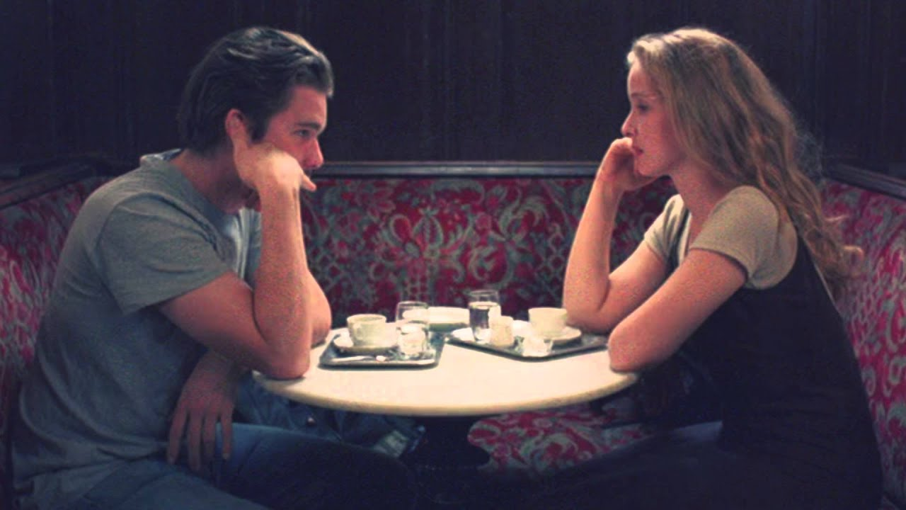 Before Sunrise soundtrack - Come Here - YouTube