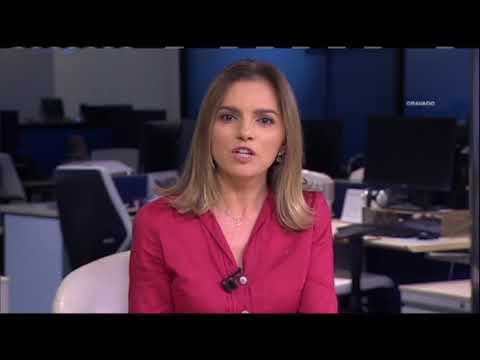 Congresso publica decreto que autoriza intervenção no Rio | 21/02/2018