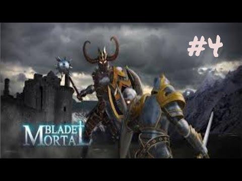 Lets HACK Mortal Blade #4