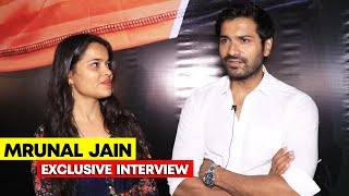 TPL - Tennis Premier League 2019 Season 2 | Mrunal Jain Exclusive Interview