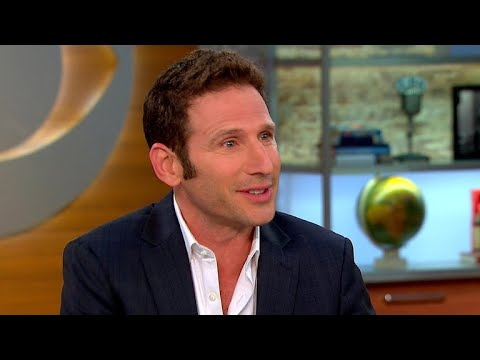"""Download Mark Feuerstein on new show """"9JKL,"""" working with wife"""
