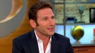 """Mark Feuerstein on new show """"9JKL,"""" working with wife"""