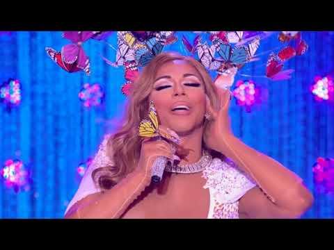 Drag Race All Stars 3 - VH1 Divas Live
