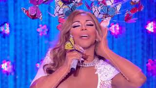 Drag Race All Stars 3 - VH1 Divas Live