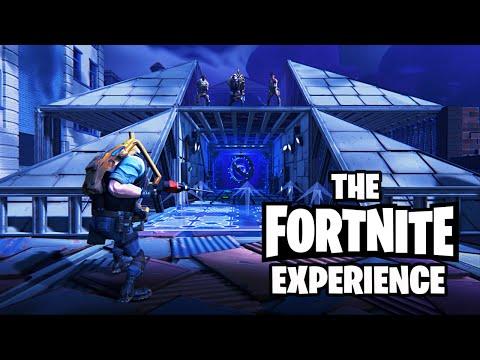 Fortnite Experience Trailer
