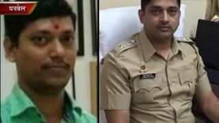 Navi Mumbai Awaaz - Panvel RTO Asst Officer Nabbed By ACB
