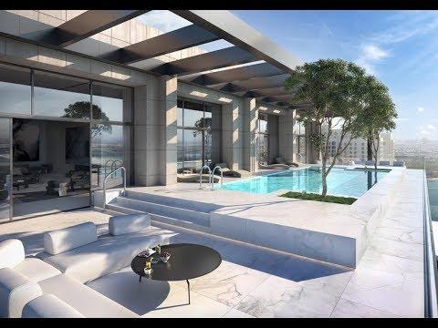 Stunning Beachfront Living at Palme Couture Dubai