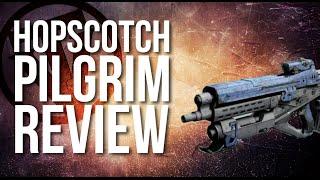 Hopscotch Pilgrim Review