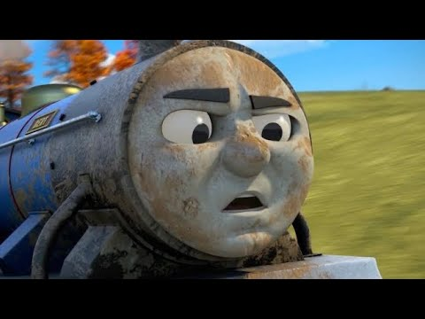 Thomas And Friends: Accidents Will Happen