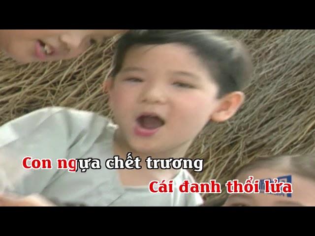 KARAOKE: CHI CHI CHÀNH CHÀNH - TỐP CA