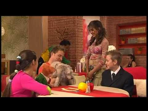 The Basil Brush Show [2005] Outtakes reel