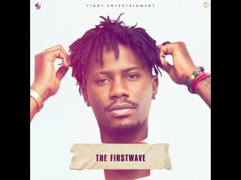 Ycee - The First Wave (EP)