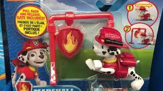 New Paw Patrol Toys In Walmart 2019