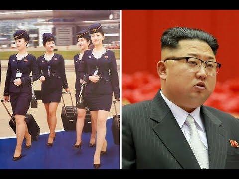 """10 حقائق صادمة عن كوريا الشمالية , """" جنونية وغريبة """" .. !!"""