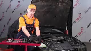 Reparațiile de bază ale BMW F30 pe care fiecare conducător auto ar trebui să le cunoască