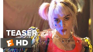 Birds Of Prey Teaser Trailer #1 (2020) | 'see You Soon' | Movieclips Trailers