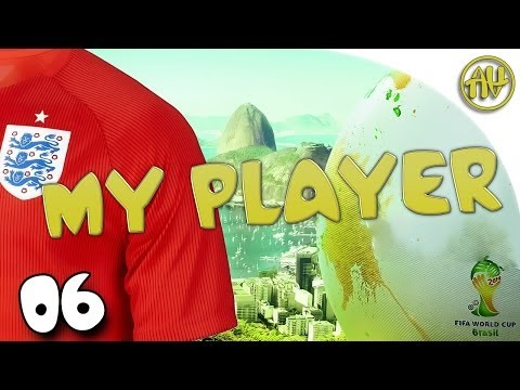 FIFA World Cup - Captain Your Country - England Needs A Win #06