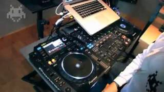 How to Set Up Serato HID control on the CDJ-2000 with Joachim Garraud