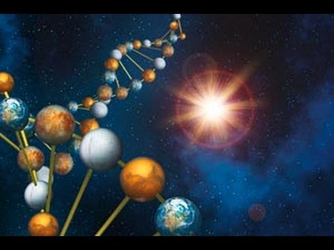 - Astronomie - L'astrobiologie - Documentaire  ( 26 )