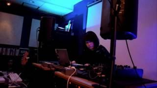 "Jomyak ""Gate"" Release Live 2017 0513 早稲田 茶箱"