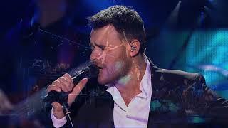 EMIN & Максим Фадеев  - Прости, моя любовь (LIVE 2017)