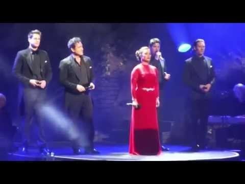 Il Divo And Lea Salonga - Time To Say Goodbye At The Dolby Theatre