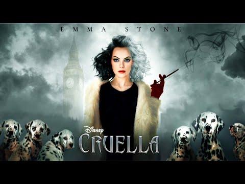 "Meet The Cast Of Disney's Live Action Movie ""Cruella"" 2021"