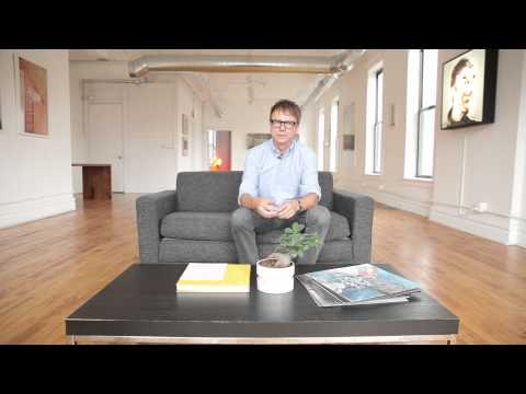 Space: Take a tour of design agency Someoddpilot's Wicker Park office