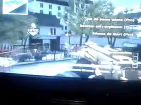 hack mw3 wii infected private count as private match with PnG ' GamerzZ