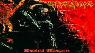 FLESHCRAWL - Bloodred Massacre [Full-length Album] 1997